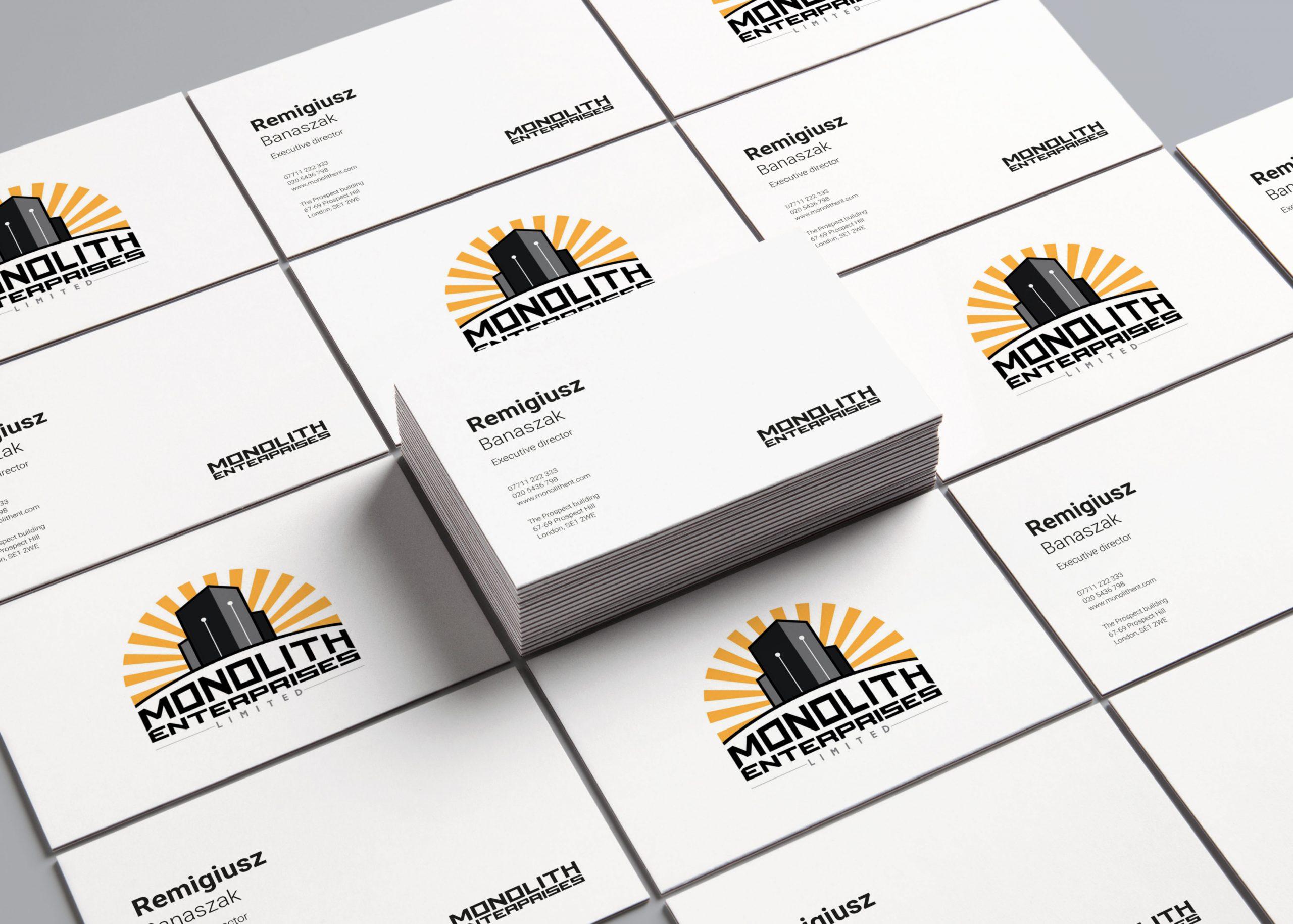 Monolith Enterprises